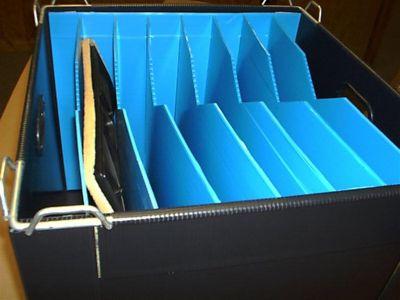 Corrugated Plastic Sleeves