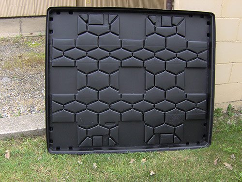 Thermoformed Pallet